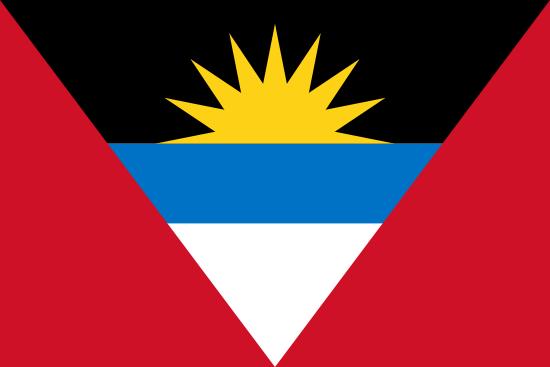 Antigua i Barbuda logo