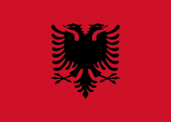 Albania logo