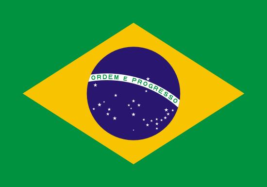 Brazylia logo