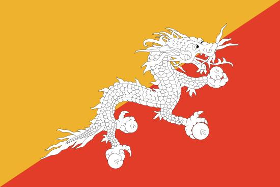 Bhutan logo