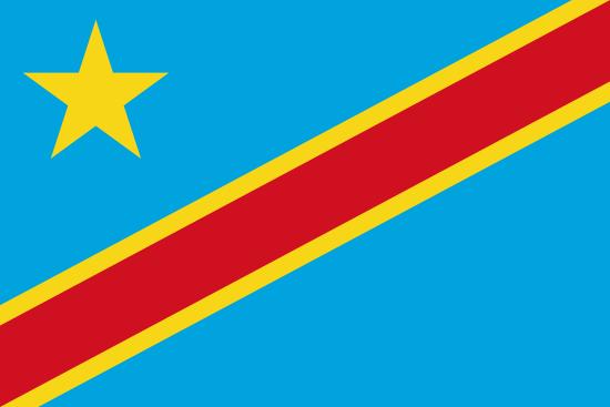 DR Congo logo