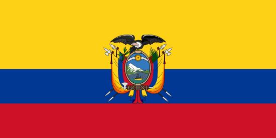Ekwador logo