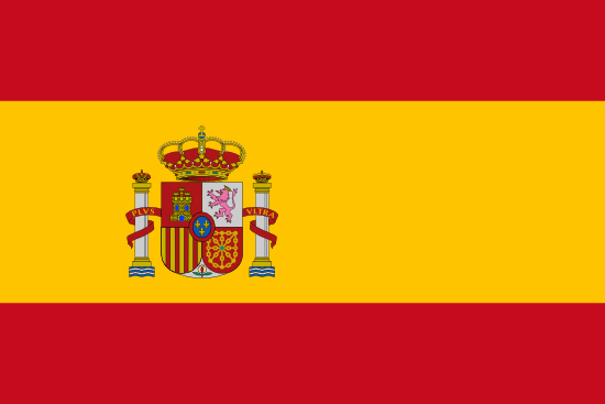 Hiszpania logo