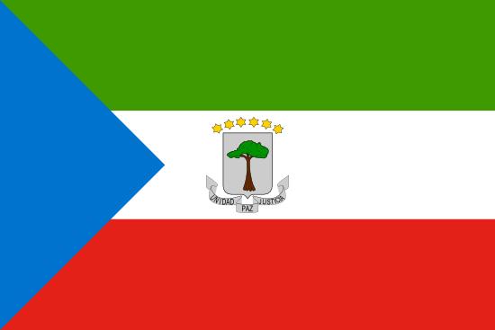 Gwinea Równikowa logo
