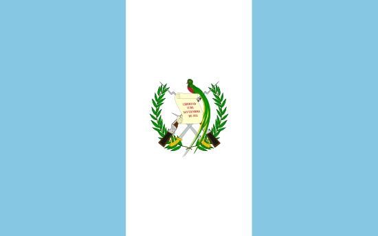 Gwatemala logo