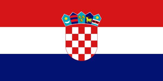 Chorwacja logo