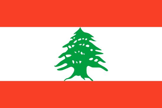 Liban logo