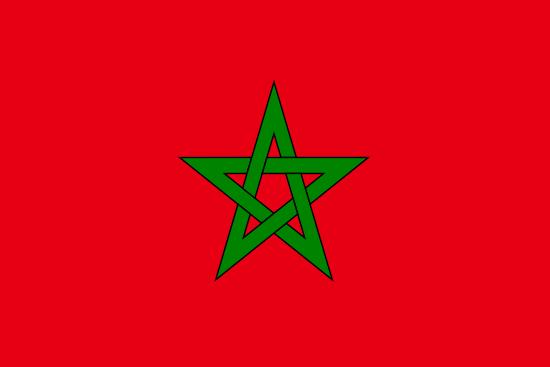 Maroko logo