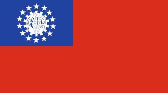 Mjanma logo