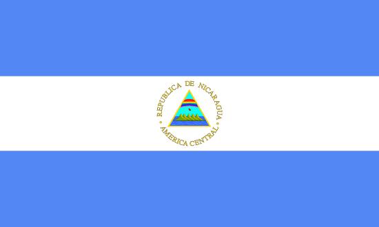 Nikaragua logo