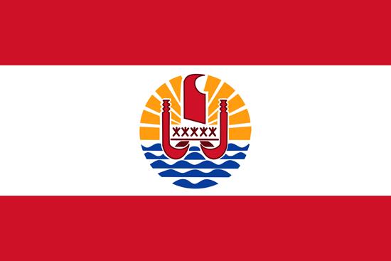 Tahiti U20 logo