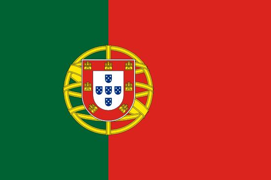 Portugal U17 logo