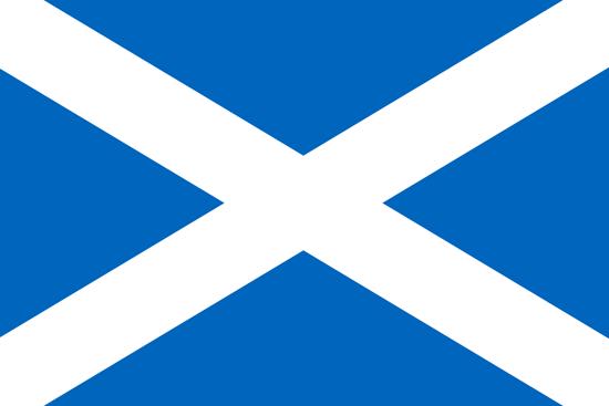 Szkocja logo