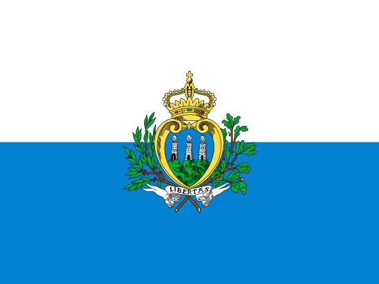 San Marino U21 logo