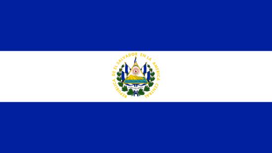 El Salvador logo