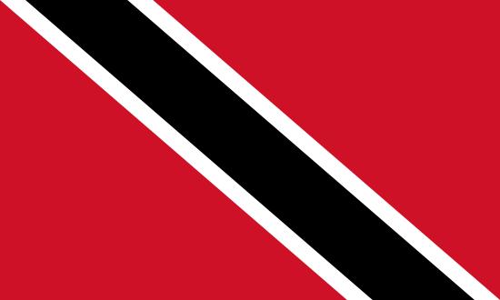 Trynidad i Tobago logo