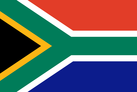 South Africa logo