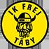 IK Frej Taeby logo