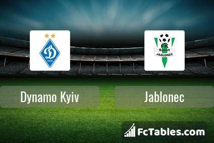 Anteprima della foto Dynamo Kyiv - Jablonec