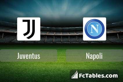 Preview image Juventus - Napoli