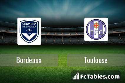 Preview image Bordeaux - Toulouse