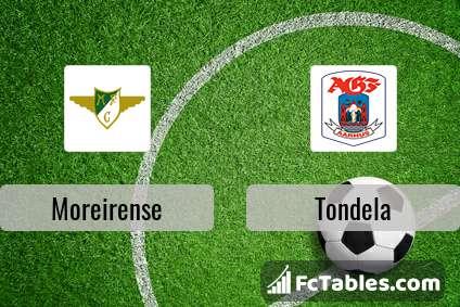 Preview image Moreirense - Tondela
