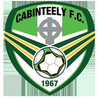 Cabinteely logo