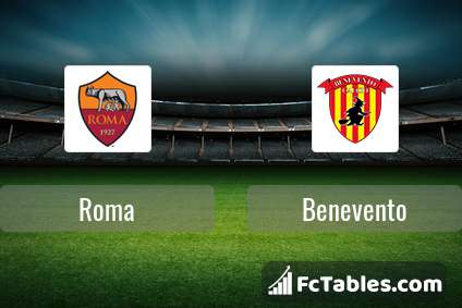 Preview image Roma - Benevento