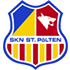 SKN St. Poelten logo