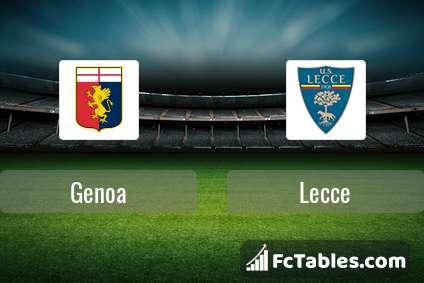 Podgląd zdjęcia Genoa - Lecce