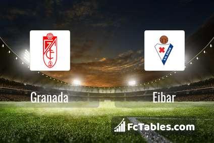 Preview image Granada - Eibar