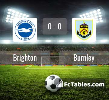 Preview image Brighton - Burnley