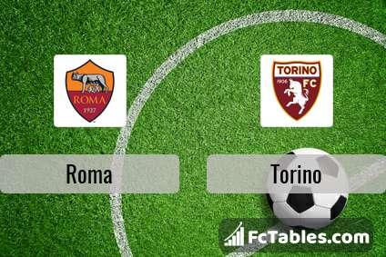 Preview image Roma - Torino