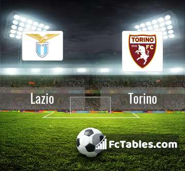 Lazio Rzym Torino H2H