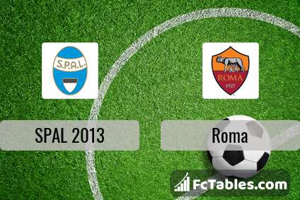 Preview image SPAL - Roma