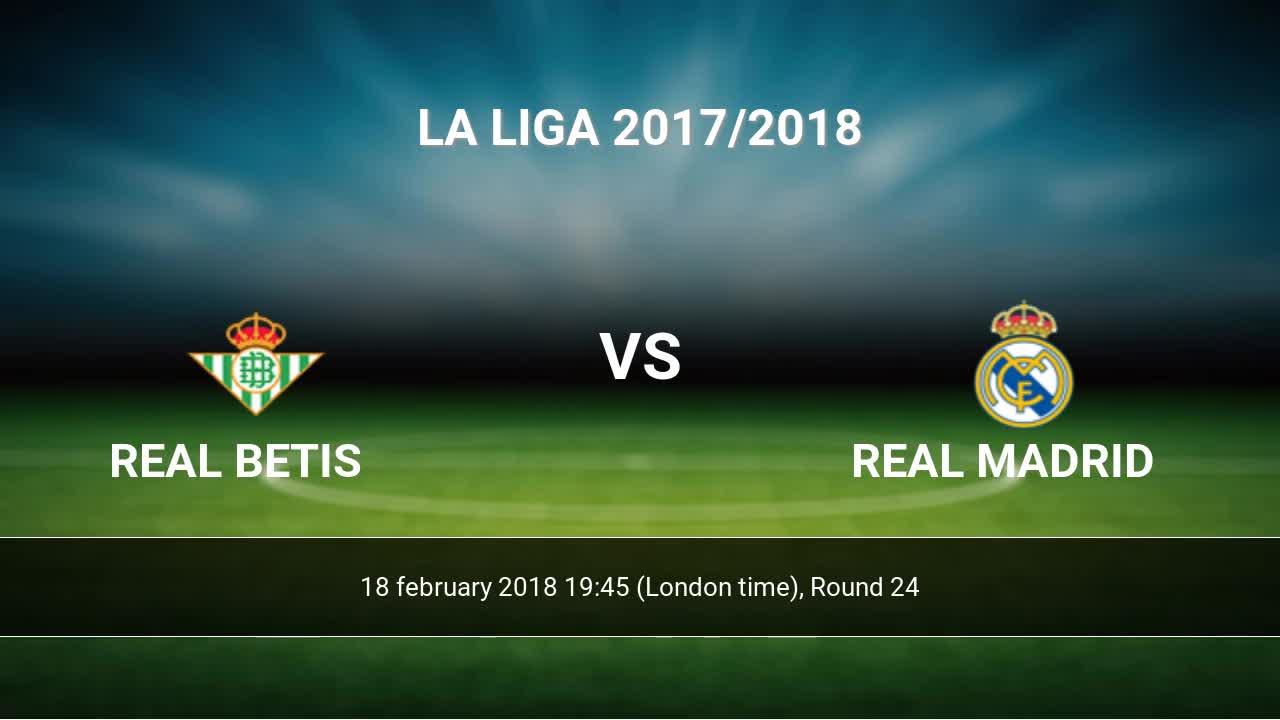 Real Betis vs Real Madrid Real-betis-real-madrid-2018-02-18-video-thumb