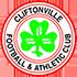 FC Olexandria logo