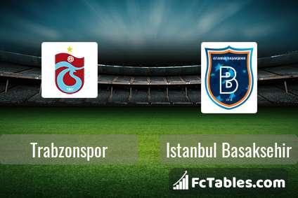 Preview image Trabzonspor - Istanbul Basaksehir