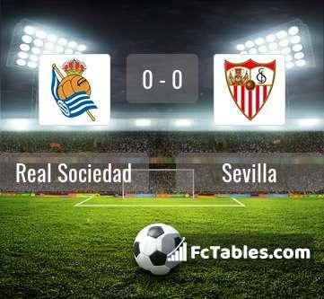 Preview image Real Sociedad - Sevilla