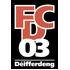 Differdange 03 logo