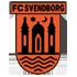Svendborg logo