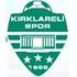 Kirklarelispor logo