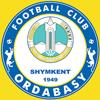 Ordabasy Szymkent logo