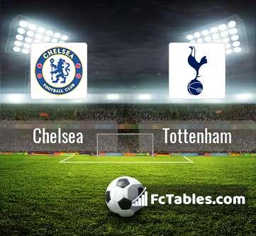 Podgląd zdjęcia Chelsea - Tottenham Hotspur