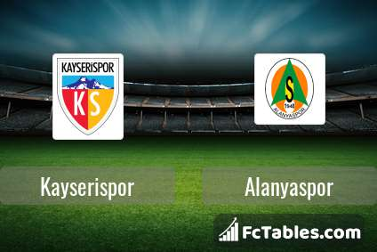 Podgląd zdjęcia Kayserispor - Alanyaspor