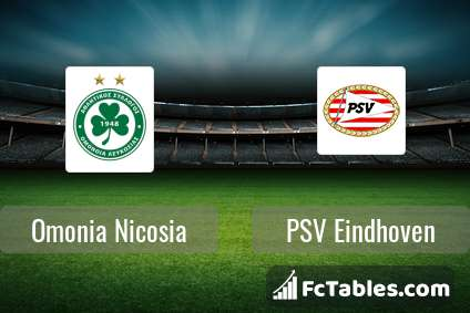 Anteprima della foto Omonia Nicosia - PSV Eindhoven