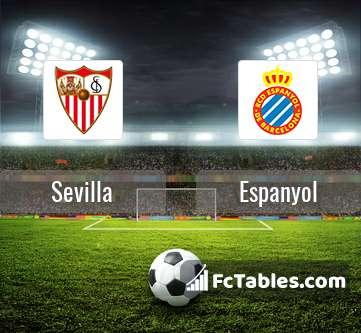 Preview image Sevilla - Espanyol