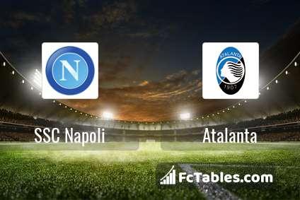 Podgląd zdjęcia SSC Napoli - Atalanta