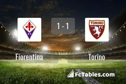 Preview image Fiorentina - Torino