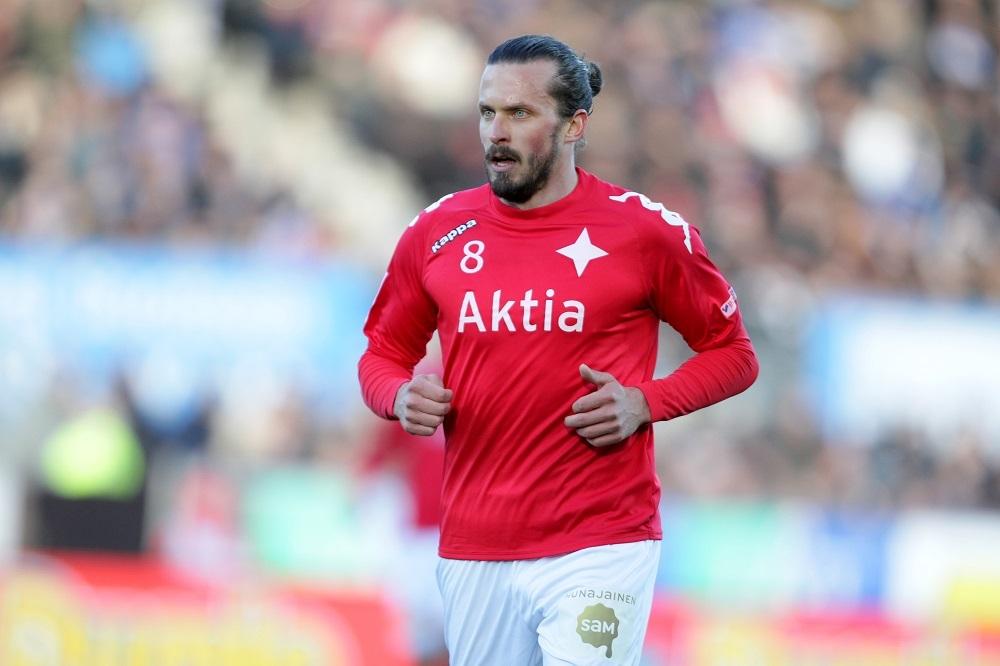 Jukka Halme
